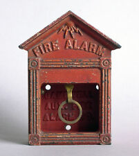 Collectible Firefighting & Rescue Alarms & Bells for sale | eBay on