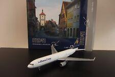 Phoenix 1:400 Lufthansa MD-11 D-ALCN