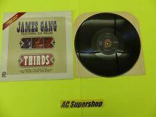 "James Gang featuring Joe Walsh thirds - LP Record Vinyl Album 12"""
