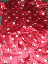 22ec9507e Dale Earnhardt Jr NASCAR Pajamas