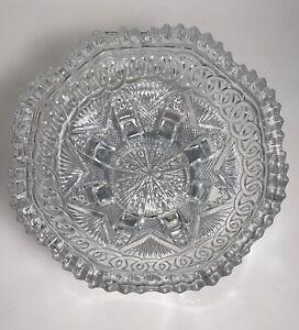 OMN 2960 Eapg Cambridge Glass Company Bowl No \u2022 AKA: 4 Lines; Four Lines  \u2022 Introduced 1914