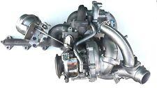 Twin Turbolader BMW 335 535 635 d X3 X5 3.0 sd X6 35 10009700000 7796355