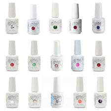 GELISH Harmony Soak Off UV LED Gel Nail Polish 0.5 oz. BUY 1 GET 1 AT 50% OFF.