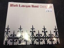 MARK LANEGAN BAND - GARGOYLE LP + DOWNLOAD NEW MINT SEALED 2017