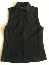 Under Armour New Storm Evolution Golf Vest Women's Size Medium 1446 MSRP $80