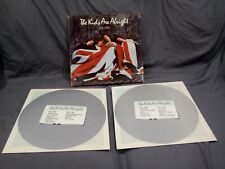 The Kids are Alright by The Who, soundtrack Vinyl 2x LP (MCA, 1979)