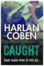 Caught by Harlan Coben (Paperback) New Book