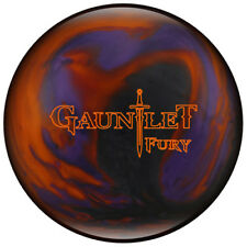 New 16 lb Hammer Gauntlet Fury Bowling Ball - 1st quality!