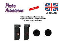 Extension Système Terminal Cap pièce de remplacement pour Canon EOS 1 Ds Mark III