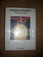 ENERGIA E SVILUPPO-L'INDUSTRIA ELETTRICA ITALIANA E LA SOCIETÀ EDISON-EINAUDI YD