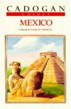 Mexico (Cadogan Guides),Katharine Thompson, Charlotte Thompson