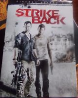 COFFRET DVD STRIKE BACK - SAISON 2