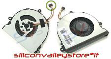 Ventola CPU Fan Cooling per Notebook HP 250 G5 Series SPS-813946-001