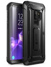 Case SUPCASE UNICORN BEETLE PRO for SAMSUNG GALAXY S9 PLUS - BLACK