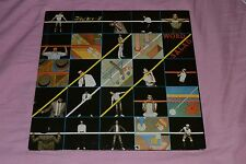 Fischer-Z ~ Word Salad - United Artists Records - FAST SHIPPING!!