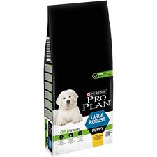 Croquettes Pro plan Large Robust Puppy OptiStart Sac 12 kg