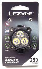 Lezyne Zecto Drive Fanale anteriore Bicicletta/mountain Bike USB Unisex adulto