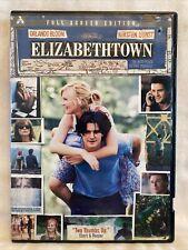 Elizabethtown Dvd Orlando Bloom Kirsten Dunst Susan Sarandon Alec Baldwin
