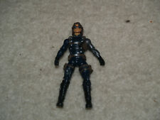 Captain America - Winter Soldier comic series - 2011 Hasbro