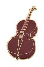 Cello Pin