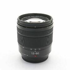 Panasonic LUMIX G Vario 12-60mm F3.5-5.6 ASPH Lens