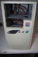 Vintage 286/386/486/Pentium PC mit Tower Case Retro mit 200w PSU