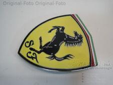 Emblem Kotflügel rechts Ferrari F430 05.05-