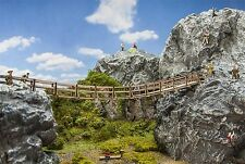 FALLER 180391 Suspended Bridge H0 1:87