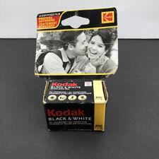 Kodak 400 Film Black & White 35mm 24 Exp. Expired 12/2005