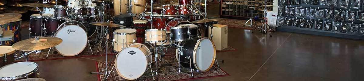 Salt City Drums