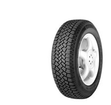 2 winter tyres 135/70 R15 70T CONTINENTAL WinterContact TS760