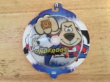 UNDERDOG ULTIMATE DVD COLLECTION VOLUME #1
