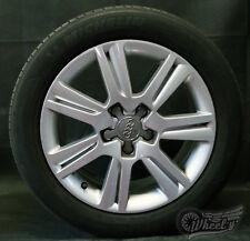 Audi 8K A4 8K0601025B 17 Zoll Michelin 225 50 R17 98Y DOT14 ET45 Sommerreifen