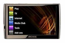 Archos 5 120 GB Internet Media Tablet - Wi-Fi 4.8-in - Black - Grade A (501122)
