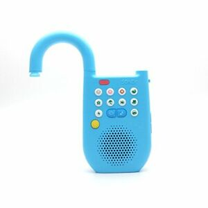 SONEic - Travel Sleep, Relax and Focus Sound Machine.Blue
