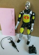 """3-3/4"""" G.I.Joe Red Laser custom COBRA De ACO replica action figure"""