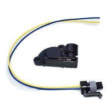 Throttle Position Sensor With Pigtail Wire For GM ISUZU SUZUKI DAEWOO 17106681