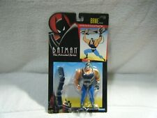 Vintage Kenner 1994 DC Batman The Animated Series Bane Action Figure NRFB