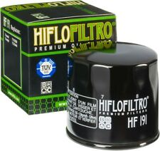 Filtre à huile Hiflofiltro HF191 PEUGEOT TRIUMPH