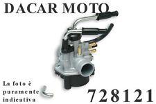 728121 CARBURATORE MALOSSI APRILIA RALLY 50 2T LC (MINARELLI)