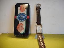 orologio FOSSIL  DONNA -ANNI 90