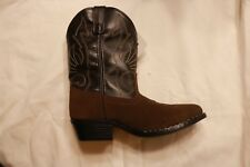 Brown Masterson Boots