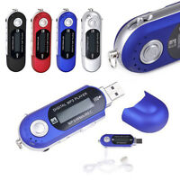 32GB USB MP3 LCD Bildschirm Musik Spieler Video Digital Radio Player H5N5