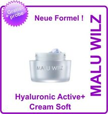 "Malu Wilz ""Hydro"" Hyaluronic Active+ Cream Soft"