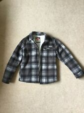 Boys, Lee Cooper, fleece jacket, 11 - 12 yrs