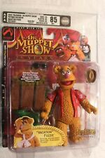 2003 Palisades The Muppet Show Vacation Fozzie Red Short AFA 85