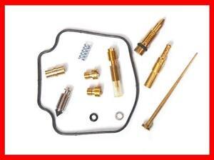 TMP Kit de réparation de carburateur HONDA NX 650 Dominator RD02 1988-1994