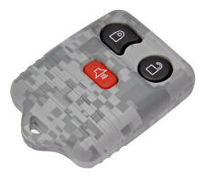 New Dorman Key-Fob Repair Kit Gray Digital Camo / 7110031-02 SEE LISTED VEHICLES