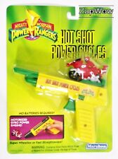HOT SHOT cicli di potenza 1994 Rosso Mighty Morphin Power Rangers HORNBY MOC VINTAGE 1990 S