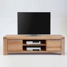 TV Lowboard Kommode KIROYAL Kernbuche Massiv geölt  TV Bank 175 cm